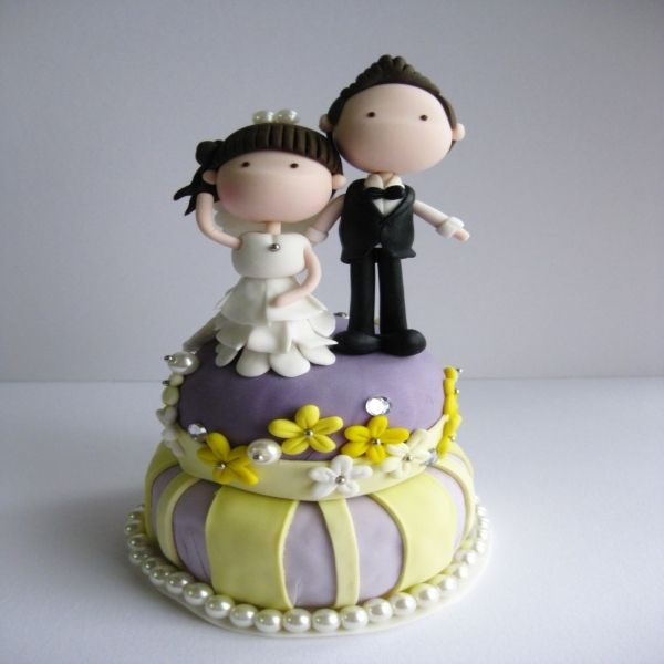 Pin On Wedding Ideas Cake Cake Toppers Wedding Cake Toppers