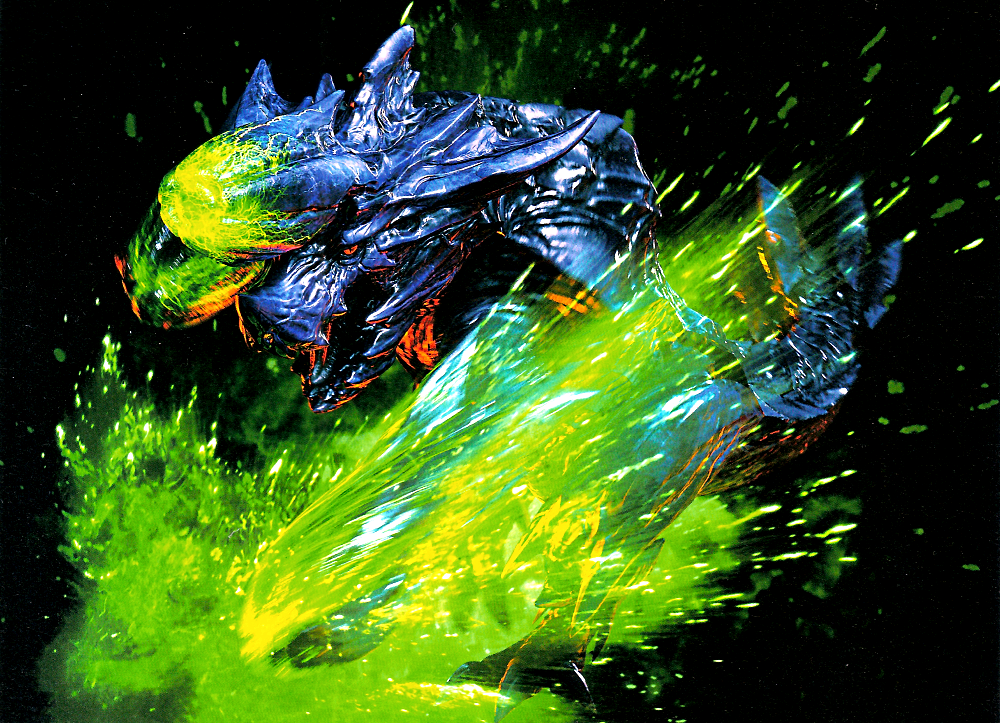 Berserk Iphone Wallpaper Brachydios By Bnaha On Deviantart Monster Hunter In 2019
