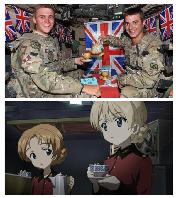 Pin Auf Panzer