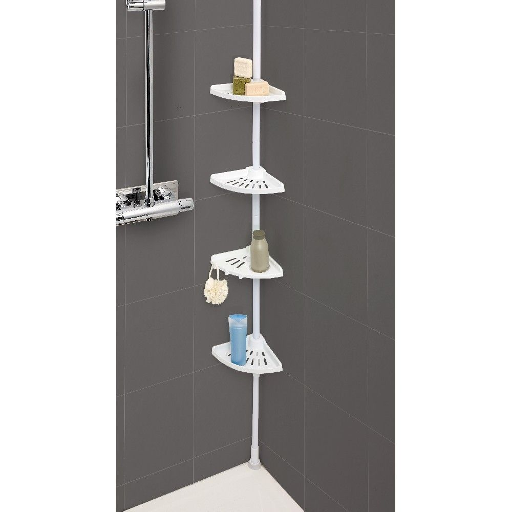 etagere d angle extensible gifi
