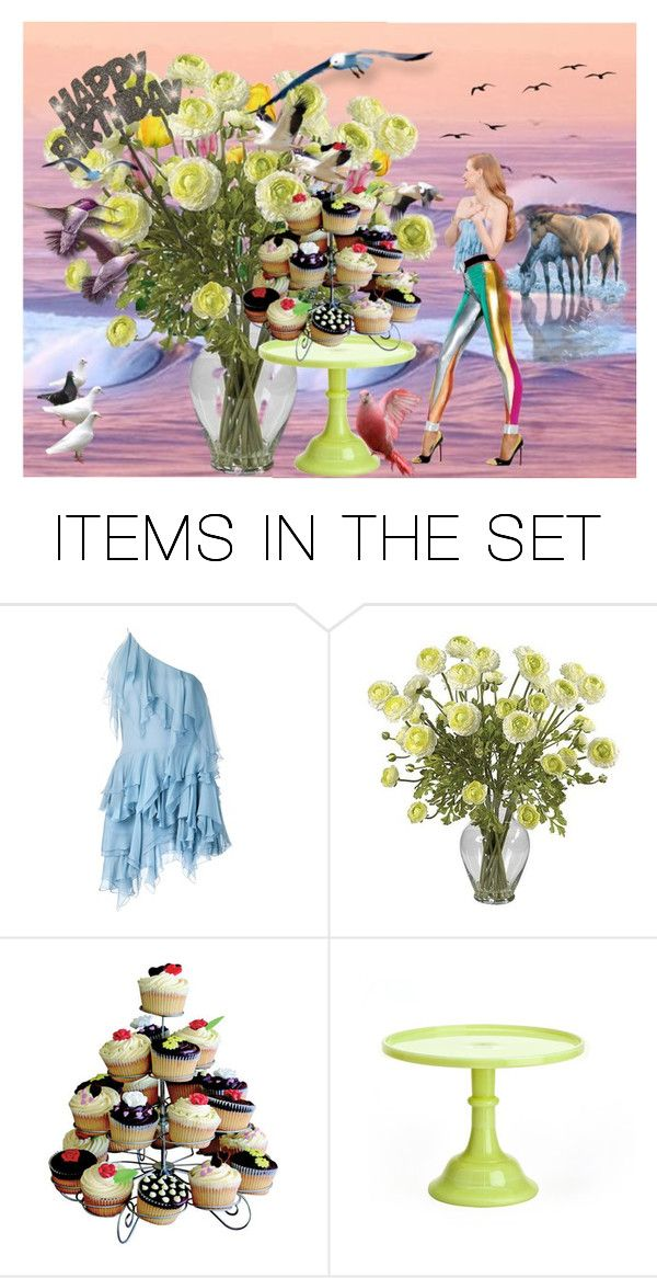 """""""Happy B-DAY ALI!!!!!!!!!!!!!!!!!!!!!!!!HUGS"""" by chiqiyoly ❤ liked on Polyvore featuring art"""