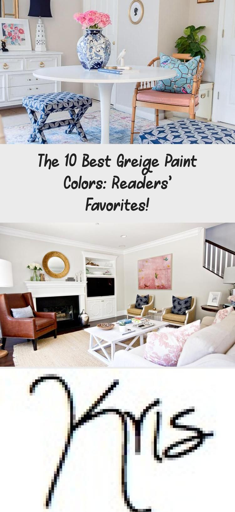 the 10 best greige paint colors readers favorites 2020 on 10 most popular paint colors id=56456