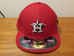 the latest 3e3e2 dc02a New Era 59Fifty Houston Astros All Star Game Home Run Derby ...