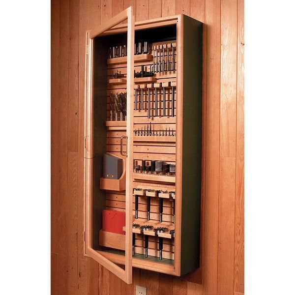 Buy Woodworking Project Paper Plan To Build Universal Wall Cabinet At  Woodcraft.com