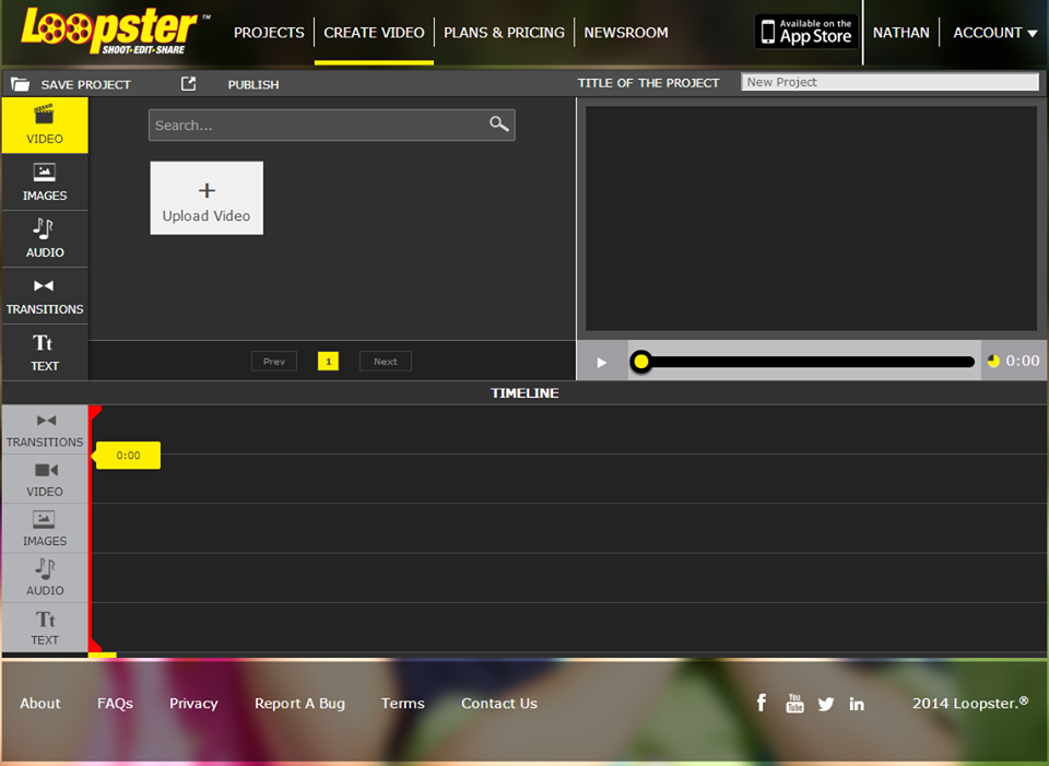 Loopster offers musthave video editing app for iPhone