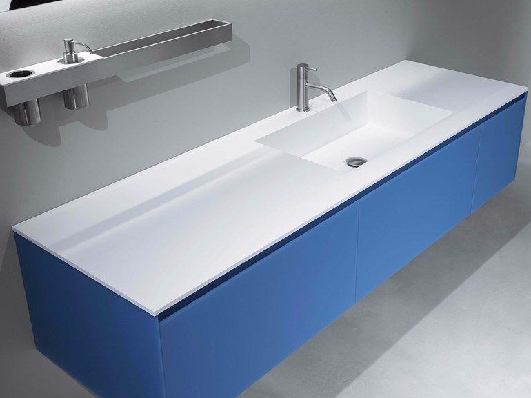 PODIO by Antonio Lupi Design  | lavabi | Pinterest | Lupi, Design e ...