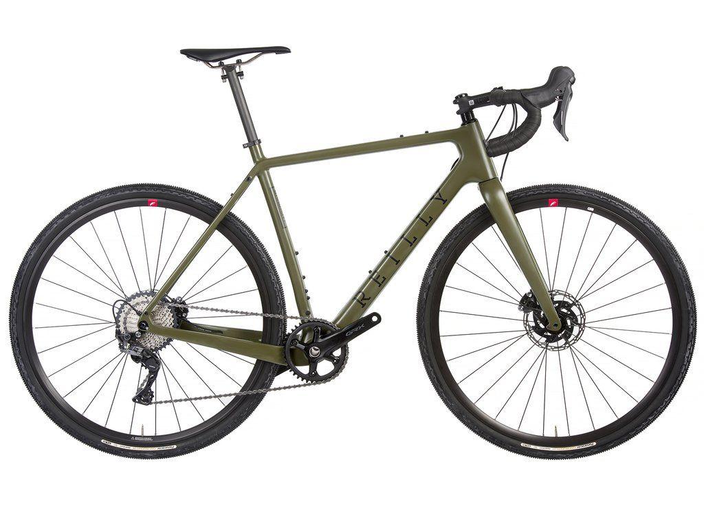 Gradient Adventure Complete Bike 2020