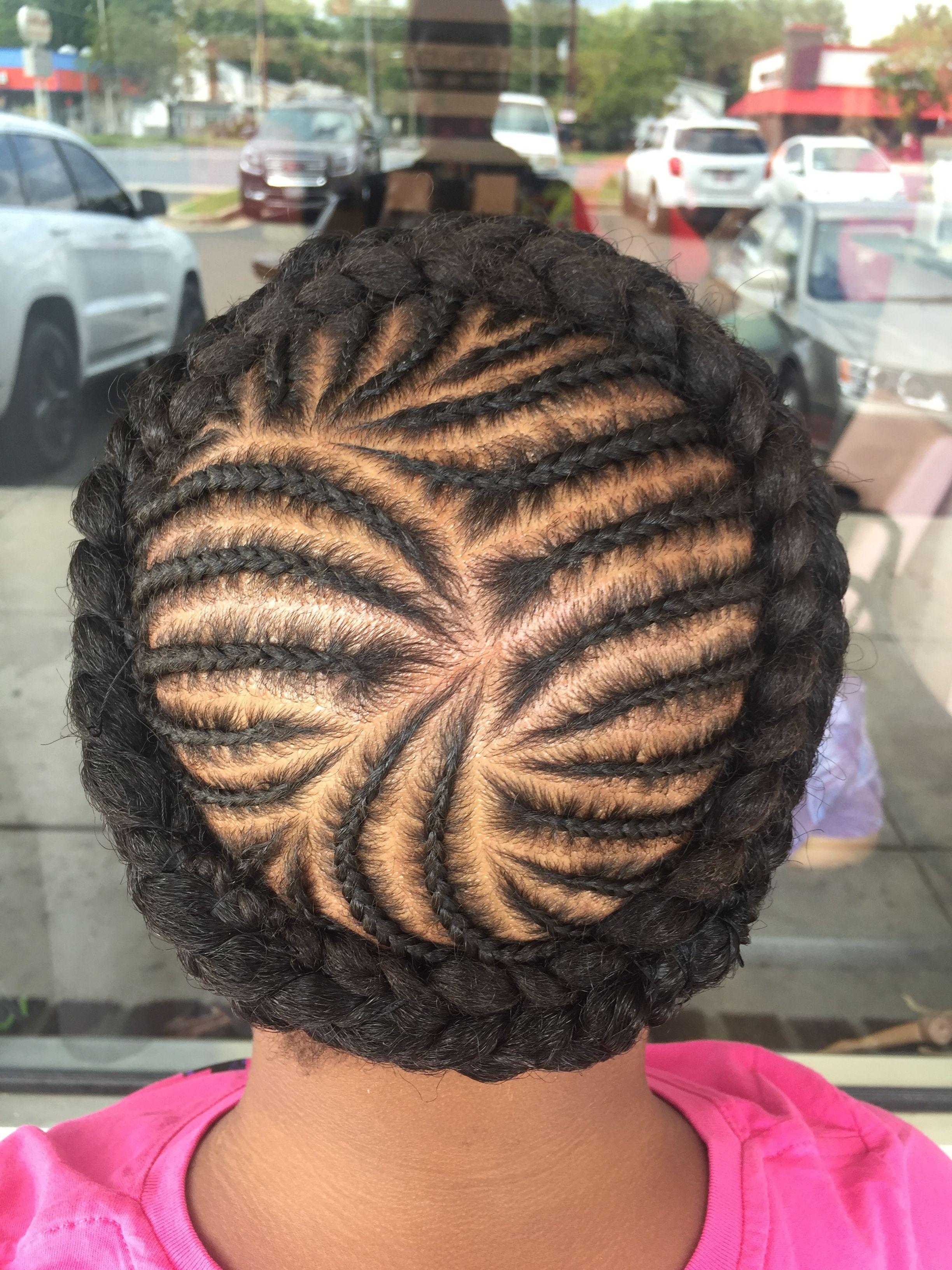 Pin by youssouf on idées de coiffures pinterest halo braid kid