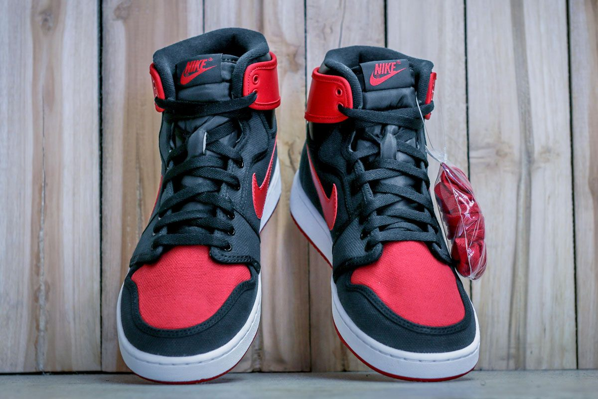 air jordan 1 ko high og bred 11s