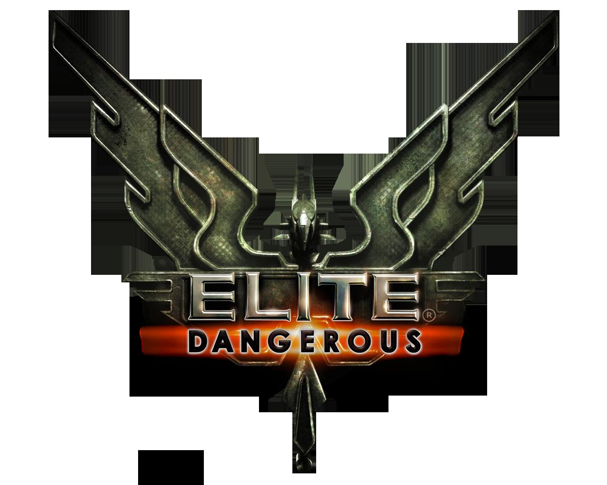 Elite Dangerous Logo Hd Cmdr Aymerix Galnet France Great Britain Elite Dangerous