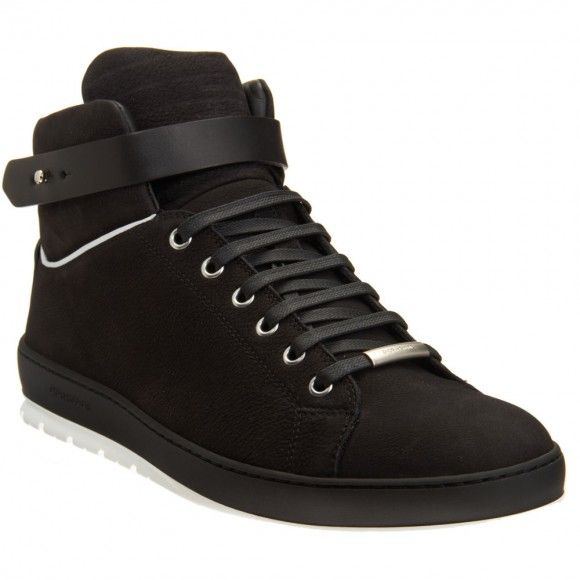 Dior Homme High Top Sneaker Men Shoes | Sneaker Cabinet