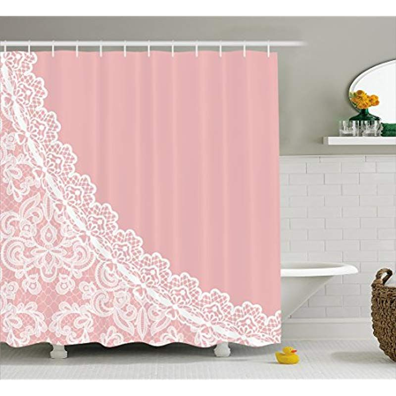 Cheap Shower Curtains Buy Directly From China Suppliers Vixm Pink