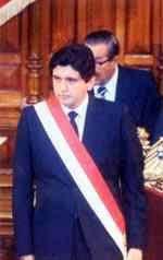 Alán García