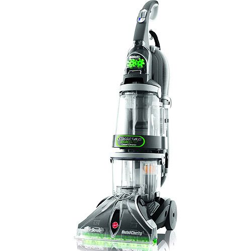 Hoover Steamvac Dual V Wide Path Extractor Deep Cleaner F7412900 With Images Carpet Washers