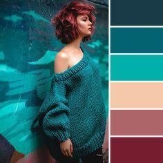 Color palette | 15 стильных палитр от Ярмарки Мастеров - Ярмарка Мастеров - ручная работа, handmade