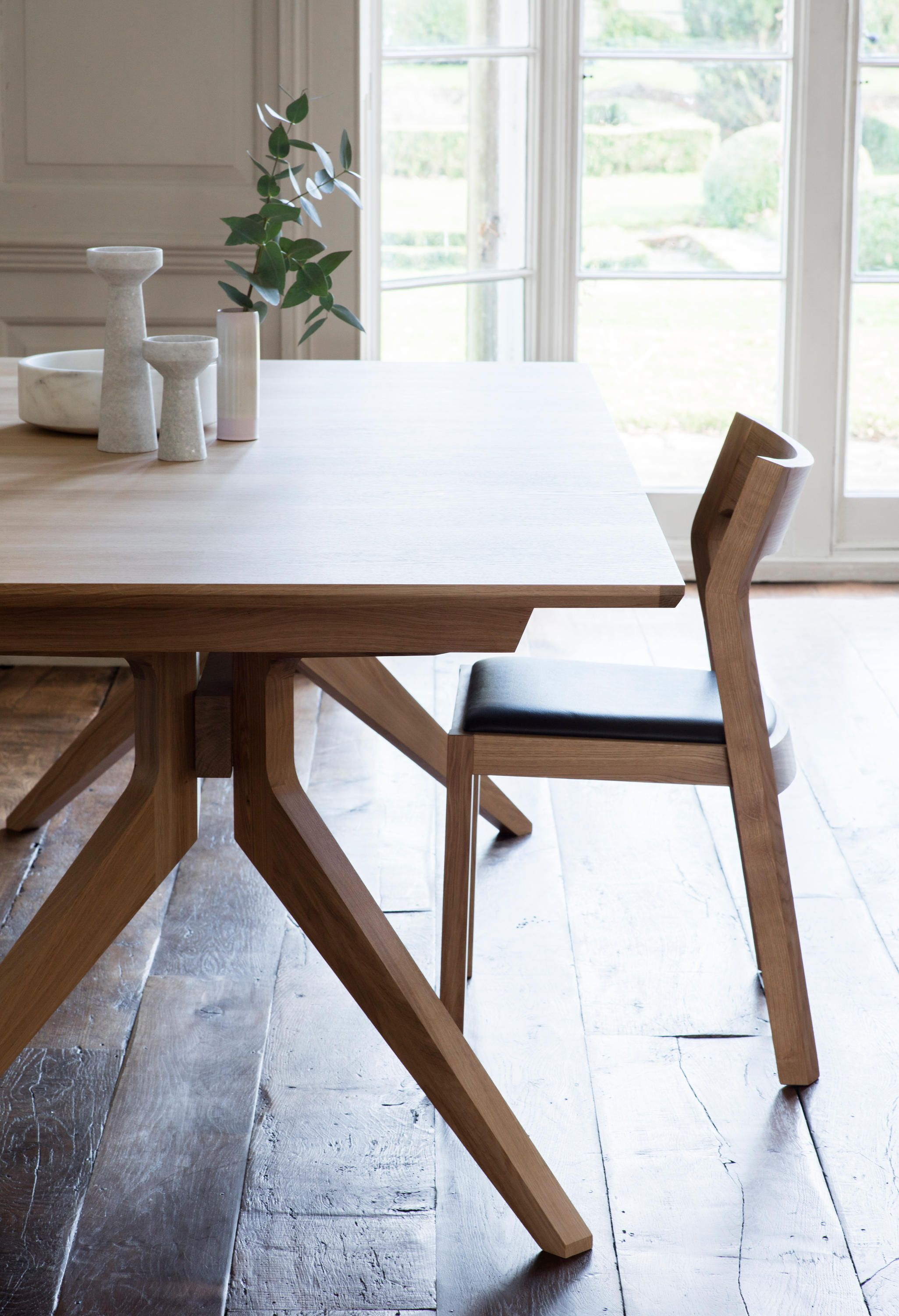CROSS EXTENDING TABLE Designer Conference tables from Case