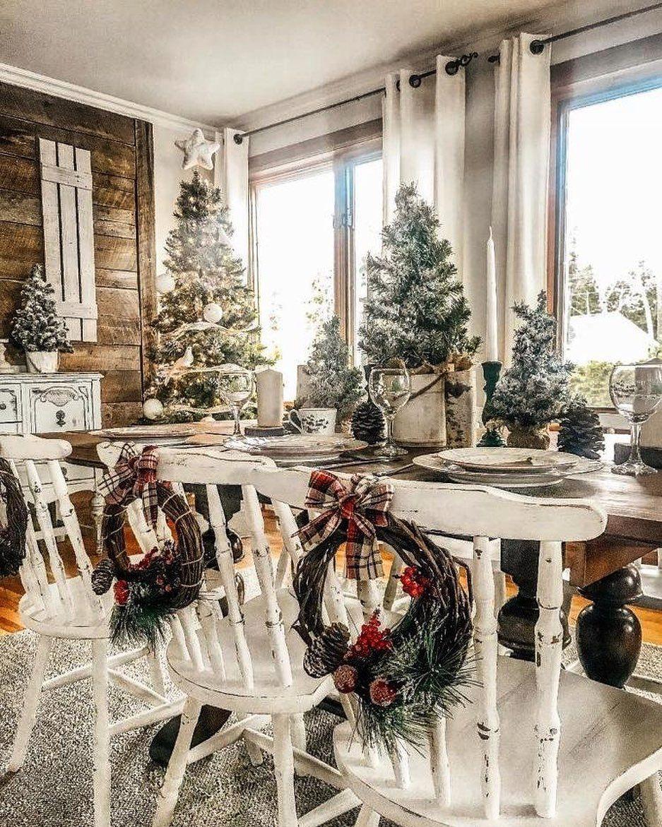 82 Days Until Christmas Christmas Christmas2019 Countdowntochristm Farmhouse Christmas Decor White Christmas Decor Christmas Kitchen Decor