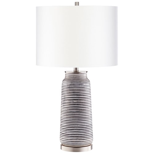 Bilbao Table Lamp Lamps Cyan Design Biz In 2021 Table Lamp Modern Table Lamp Mid Century Modern Table Lamps