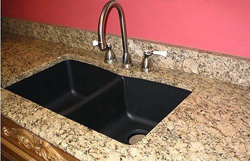 Undermount Kitchen Sink Granite