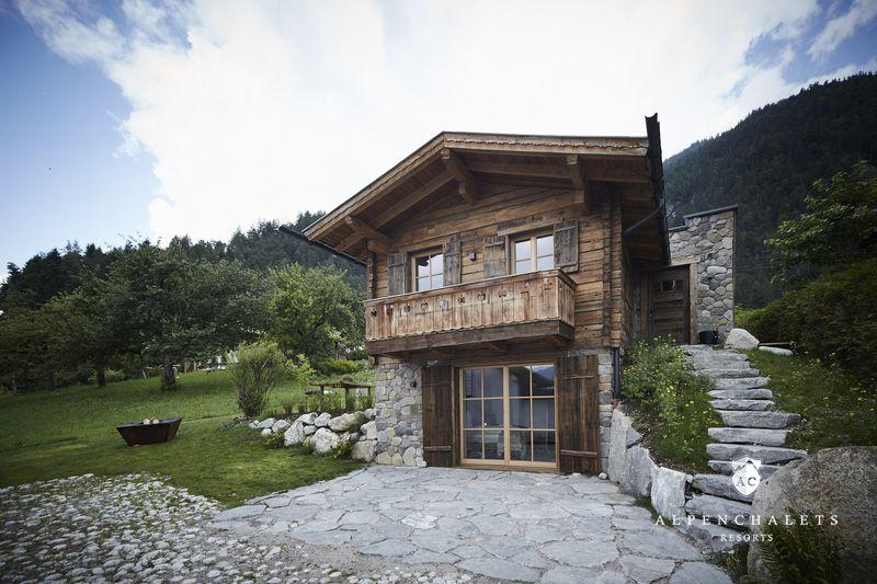 Pavillon Mieten Design : Design chalet im pinzgau hüttenurlaub in saalfelden leogang