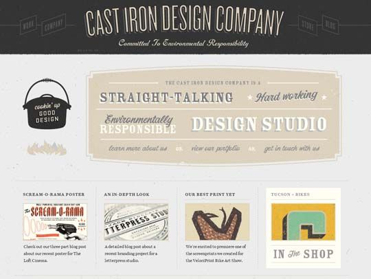 50 Really Cool Retro Vintage Style Websites For Inspiration Web Design Fun Website Design Graphic Design Branding