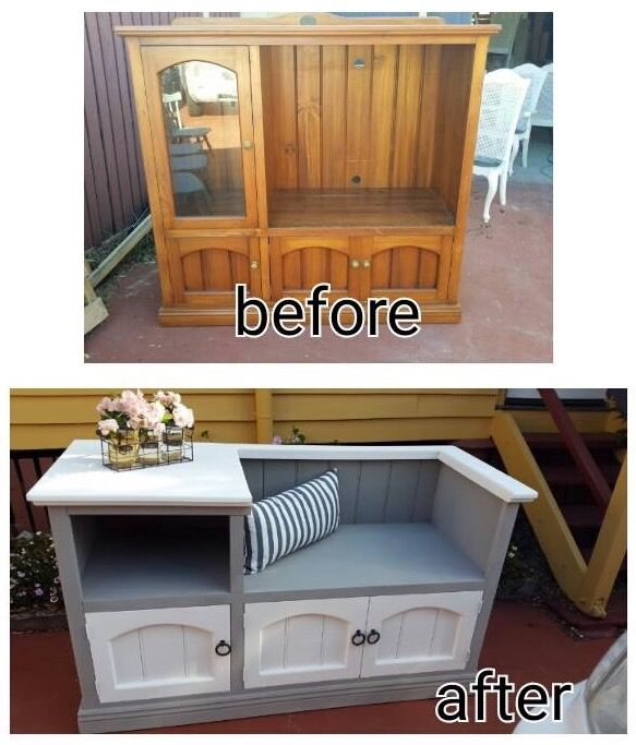 Pin By Janae Thorstensen On Crafts Repurposed Furniture Diy Furniture Redo Furniture