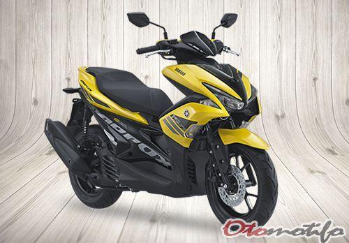 10 Motor Matic Terbaru 2020 Di Indonesia Motorcycle Yamaha