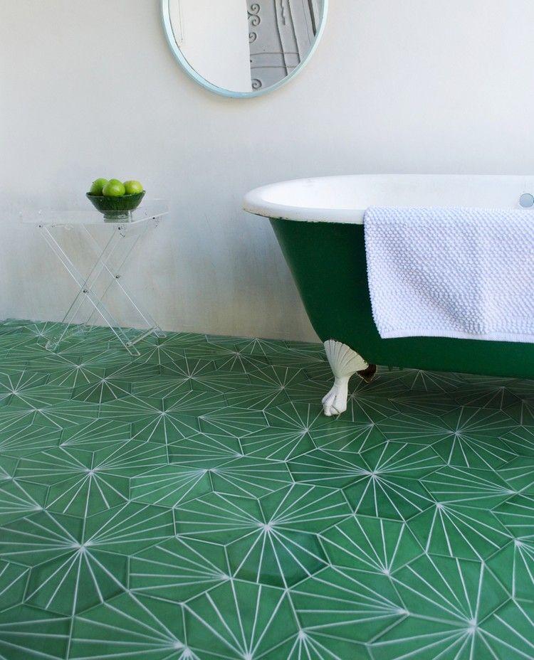 Ben jij op zoek naar vloer inspiratie voor je nieuwe badkamer? Dan ben je hier ...