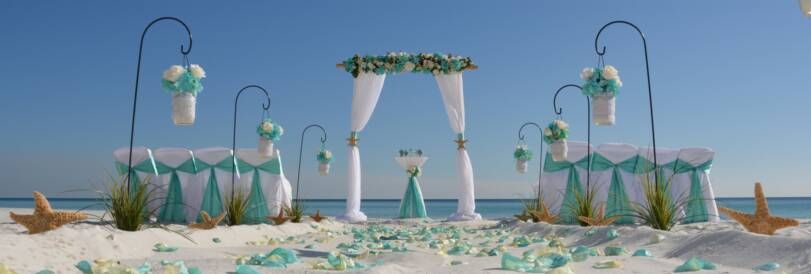 Affordable Florida Beach Wedding Packages Weddings In