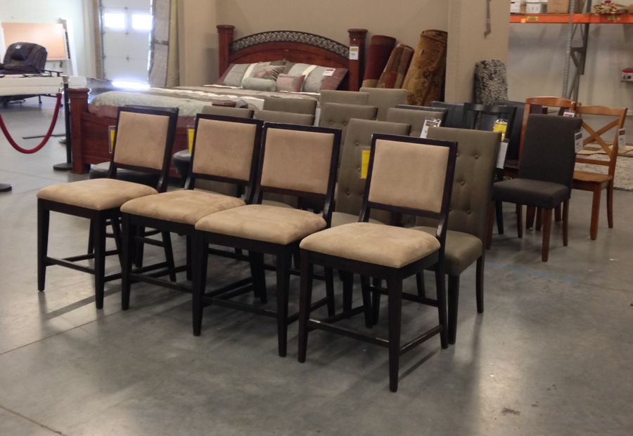Attirant ... WA TriCities. Floor Model Clearance. Ready To Take Home Today. | #Chairs  #Furniture #