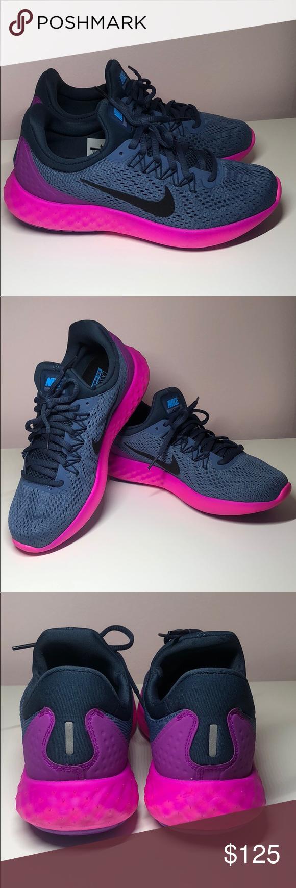 Photo of NIKE Women's Lunar Skyelux Sneakers *7.5 NIB NIKE Women's Lunar Skyelux Snea…