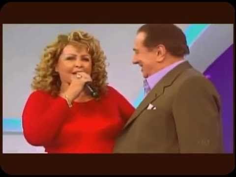 Shirley Carvalhaes Ao Vivo No Programa Raul Gil Sbt Musica Esse