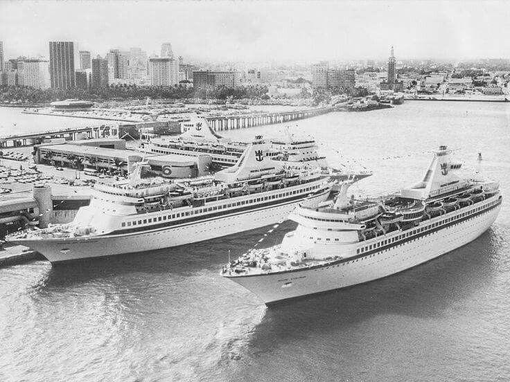 Nordic Prince Royal Viking Song Of Norway Cruiseships - Cruise ship songs