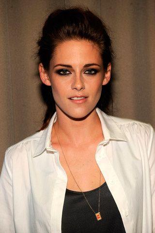 Kristen Stewart y Robert Pattinson se dan un mes de prueba