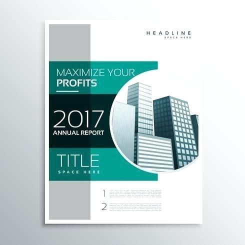 Annual Report Template Doc  Seven Small But Important Things To Observe In Annual Report Temp... #annualreports #annualreports