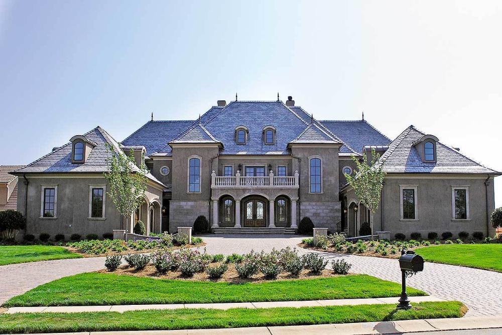Plan 66322we Luxury Home Plan With Impressive Features Luxury House Plans Floor Plans House Plans