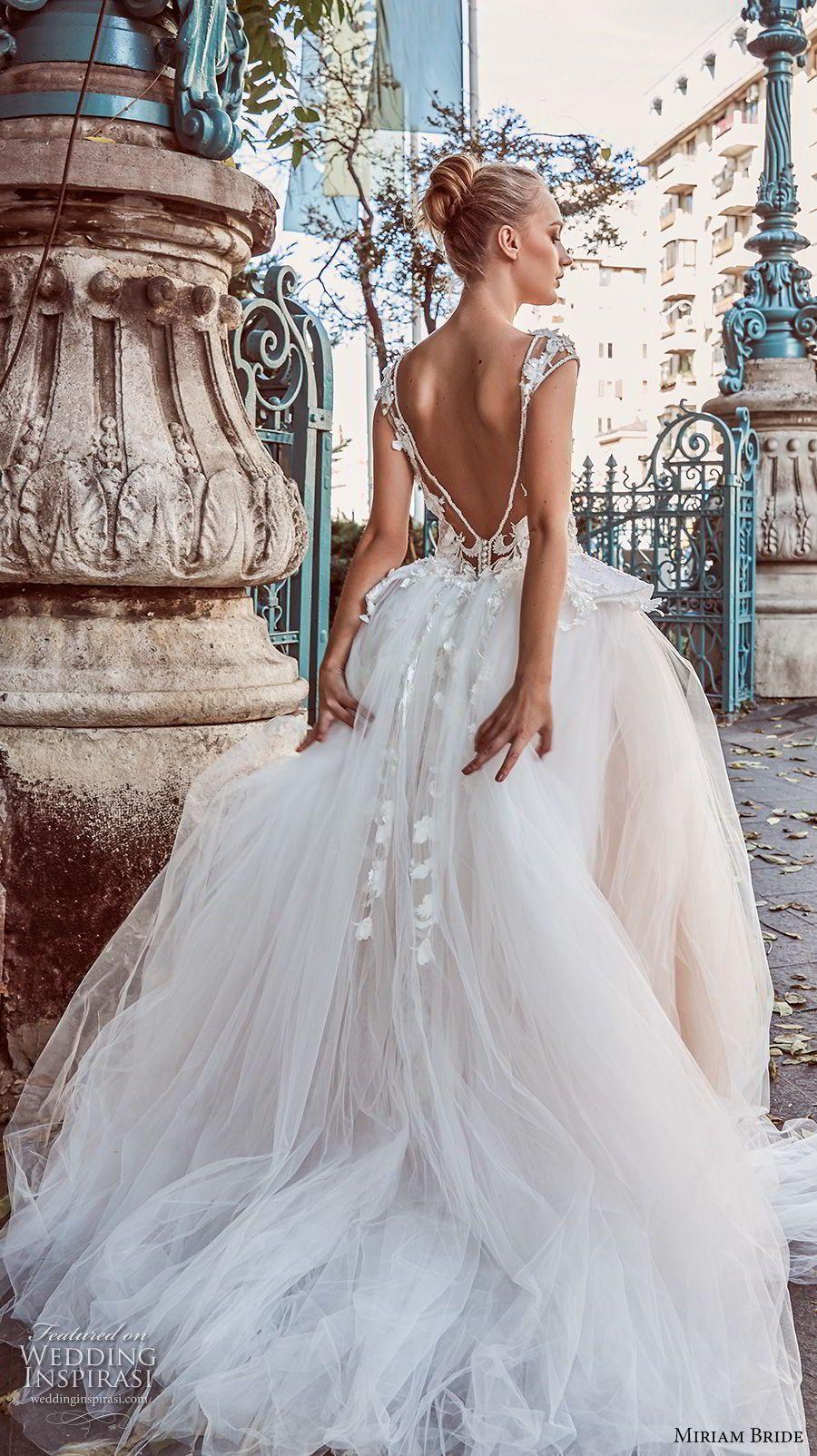 Miriams Braut 14 Brautkleider  Kleider hochzeit, Brautkleid
