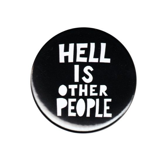 Pin on Button Badges