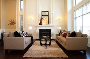 Richmond no rd traditional living room vancouver by kashmir dhaliwal fine also rh pinterest