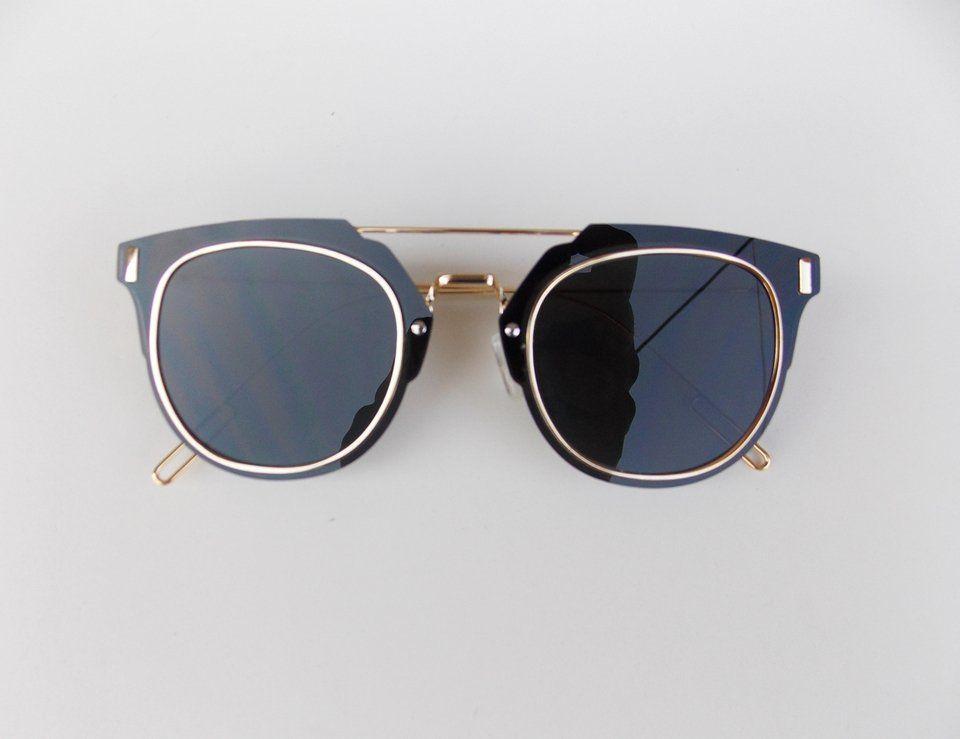 e29b47b7d ÓCULOS DE SOL DIOR COMPOSIT UNISSEX Oculos Escuros Masculinos, Óculos De  Sol Dior, Tendências
