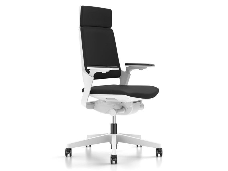 Interstuhl Movyis3 23m6 Burostuhl Ohne Lehne Mit Rollen Cadeiras Ergonomicas Cadeiras Produtividade