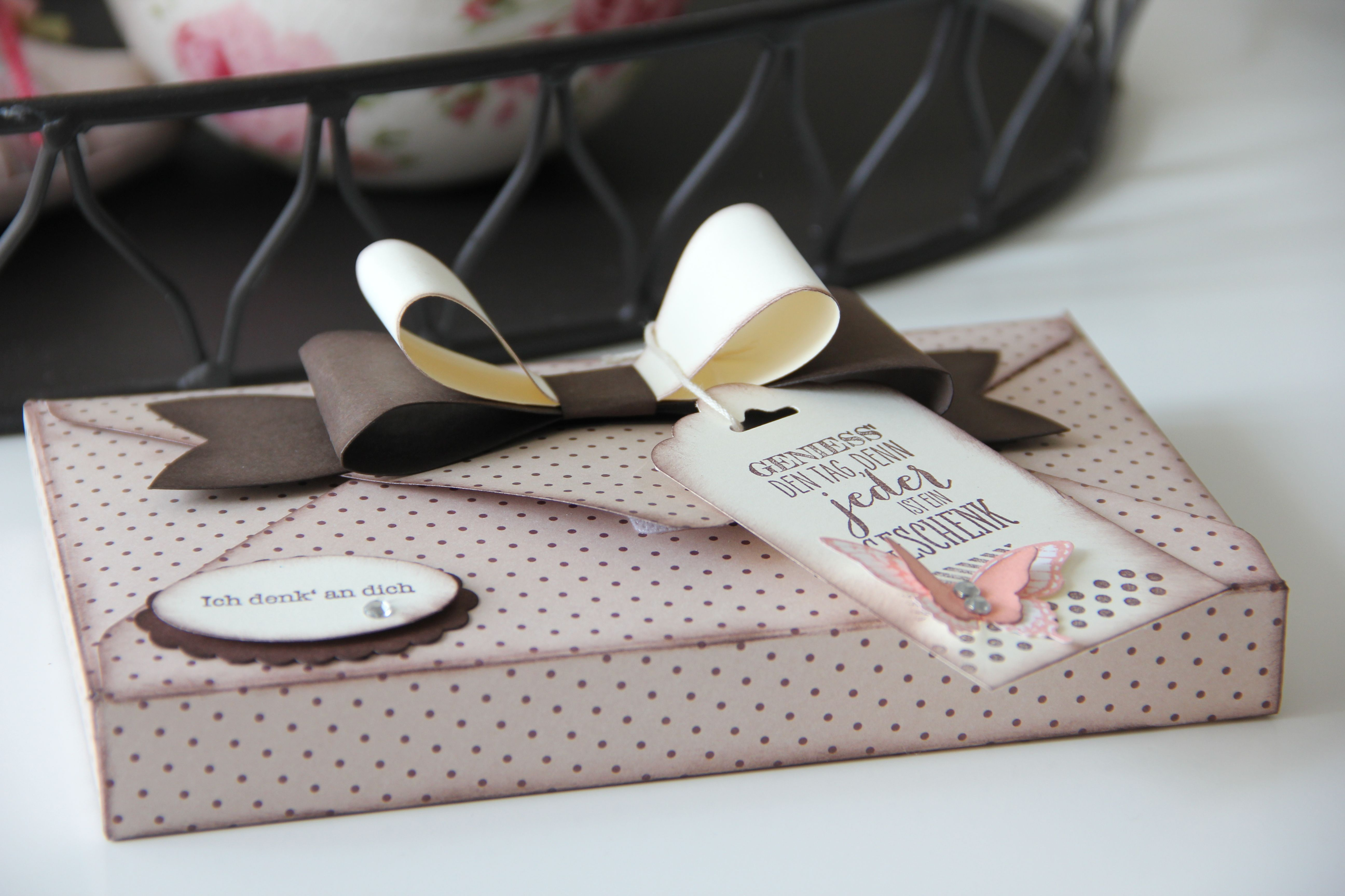 toffifee verpackung kreative lieblingsst cke boxen verpackungen pinterest. Black Bedroom Furniture Sets. Home Design Ideas