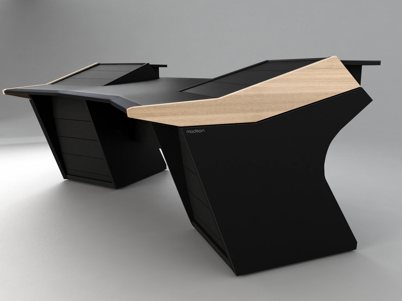 modson ft2 studio desk | things i like | pinterest | studio desk