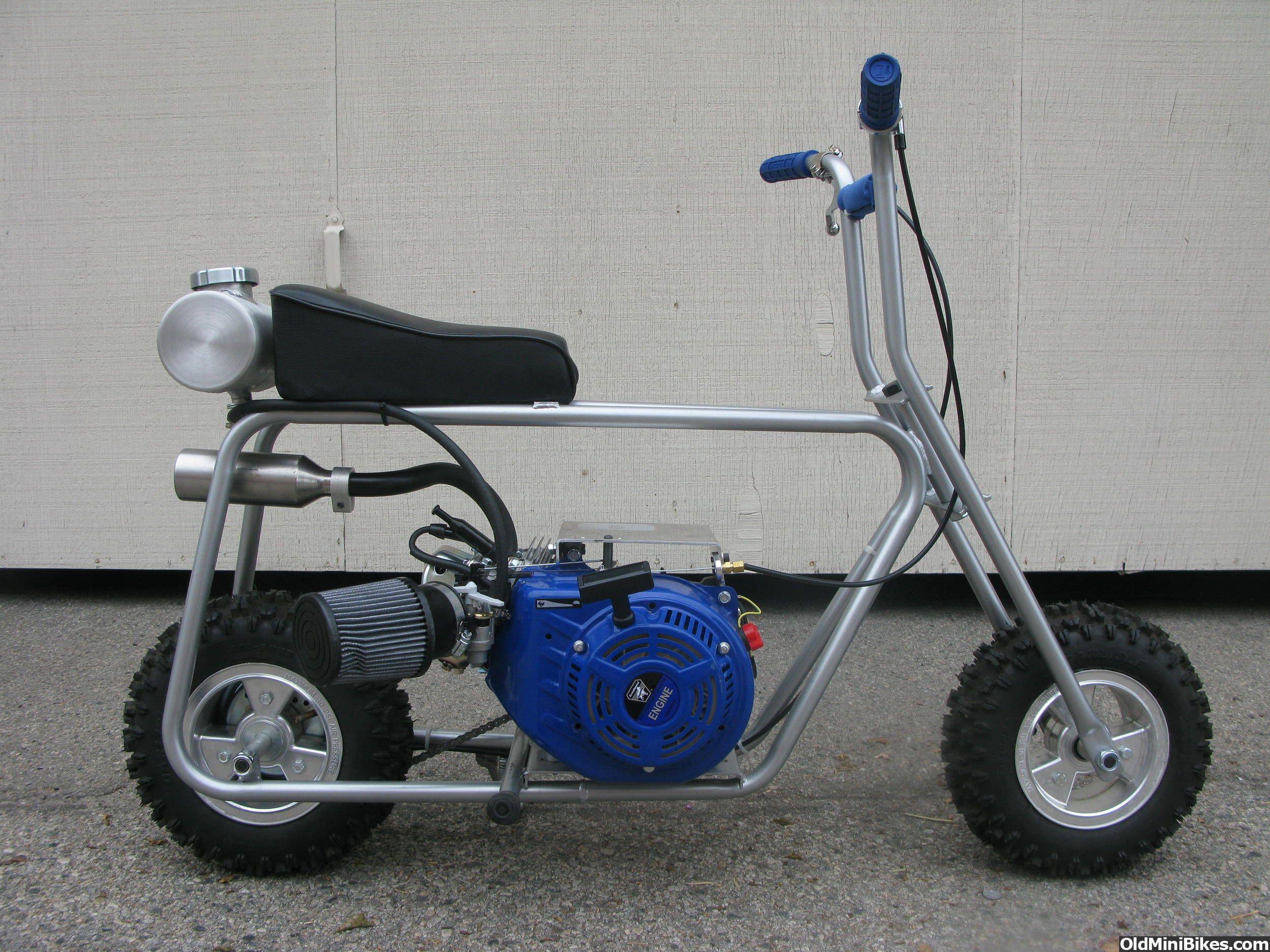 Mini Bike 18 Jpg 2500 1875 Mini Bike Bike Custom Mini Bike