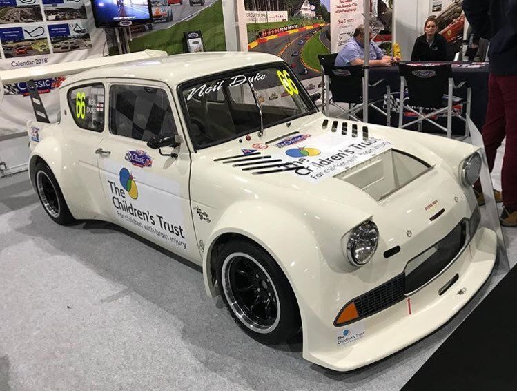 Ford Anglia Ford Classic Cars Classic Racing Cars Ford Anglia