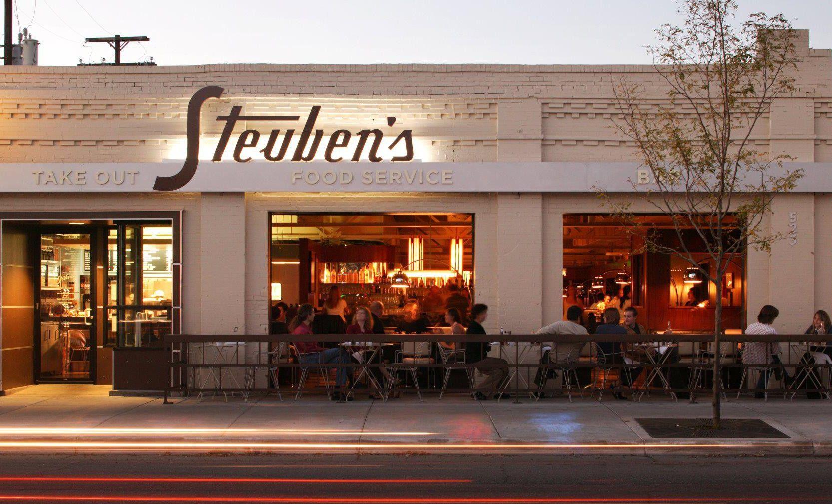 Denver Co Yum Restaurant