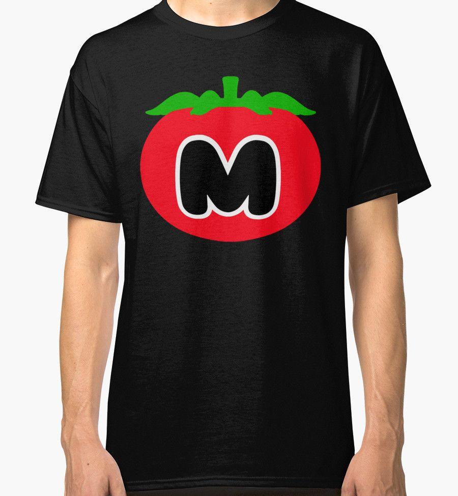Kirby - Maxim Tomato by Jinta Nimara