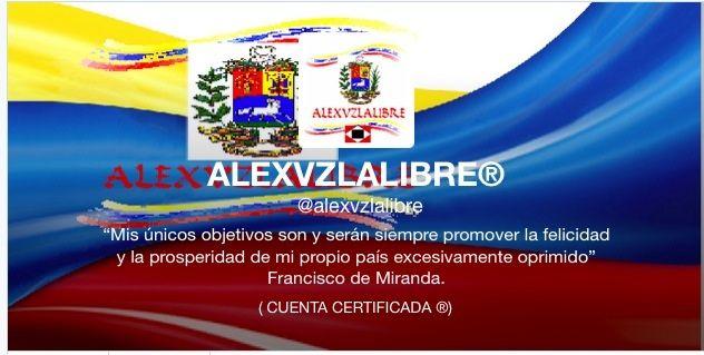 Reconocido tuitero @alexvzlalibre involucra a General en muerte de Alcalde Franceschi