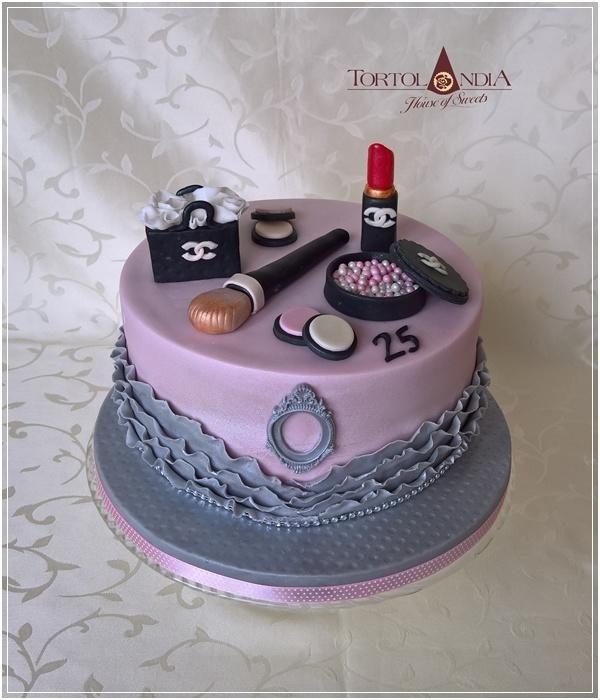 Groovy Sweet 25 Th Birthday By Tortolandia Cake 25Th Wedding Birthday Cards Printable Nowaargucafe Filternl