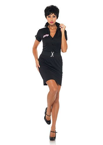Womens Grease Rizzo Halloween Classic Movie Costume #LegAvenue #CompleteCostume